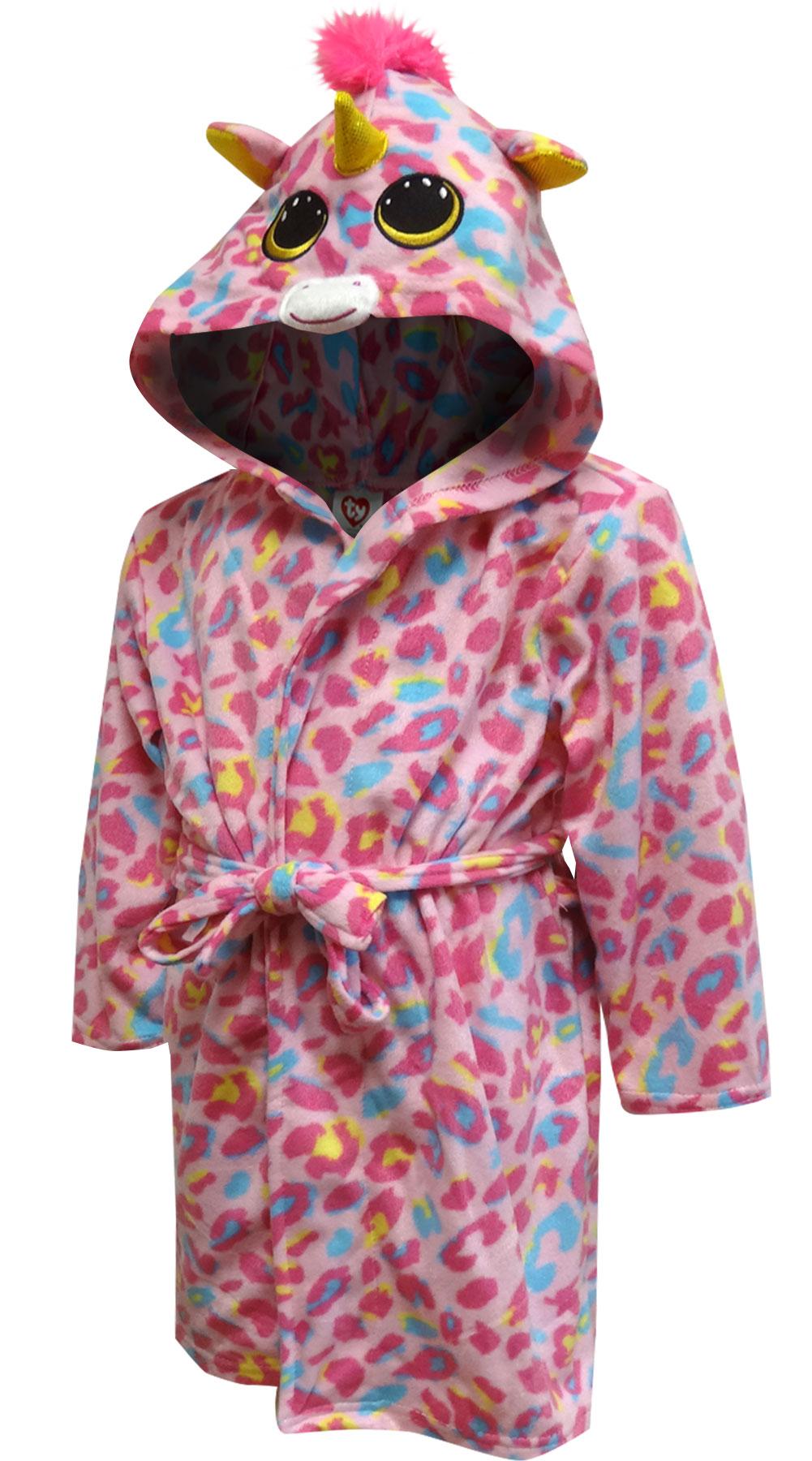 Image of Ty Beanie Boo Unicorn Fantasia Robe for girls