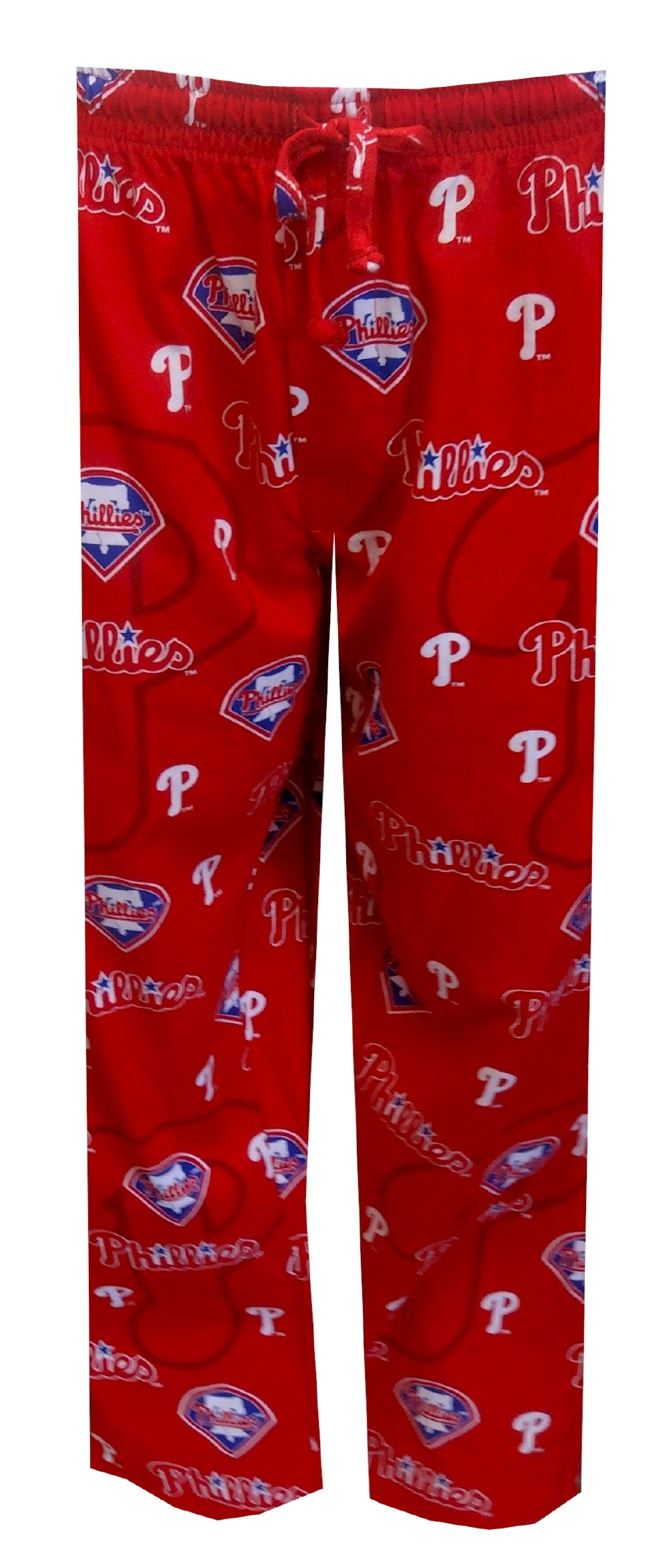 Philadelphia Phillies Logo Collection Lounge Pants for men