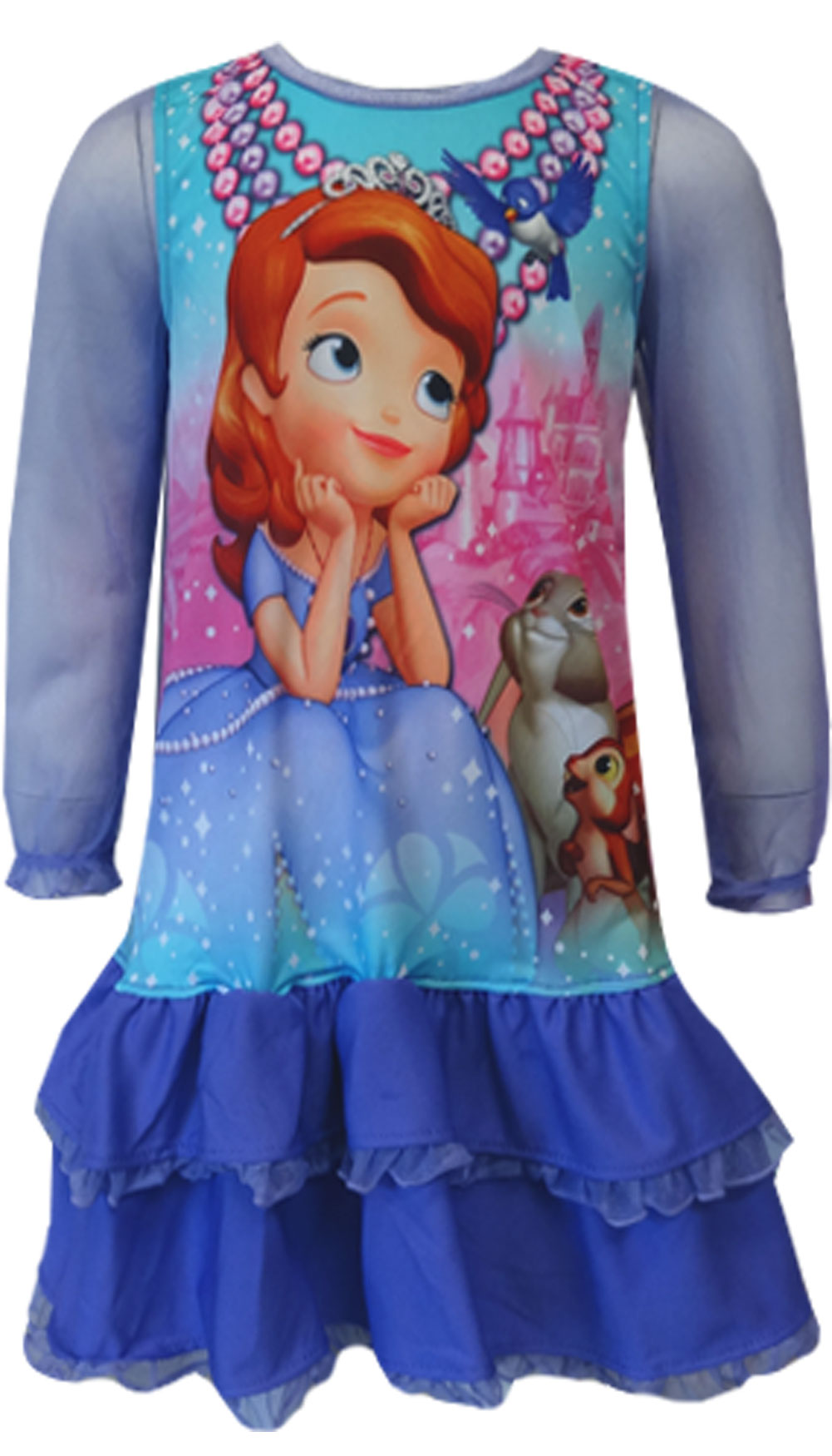 c7a797b077 Disney Sofia The First Daydreaming Toddler Nightgown for girls - Item ID   DY004TD