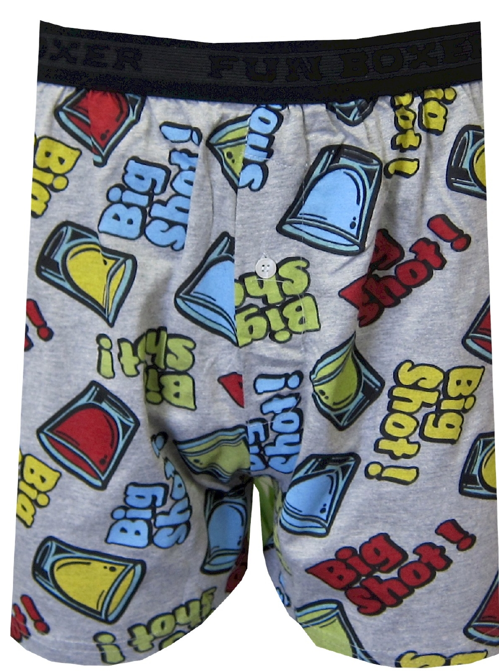 Big Shot Glass Boxers for men