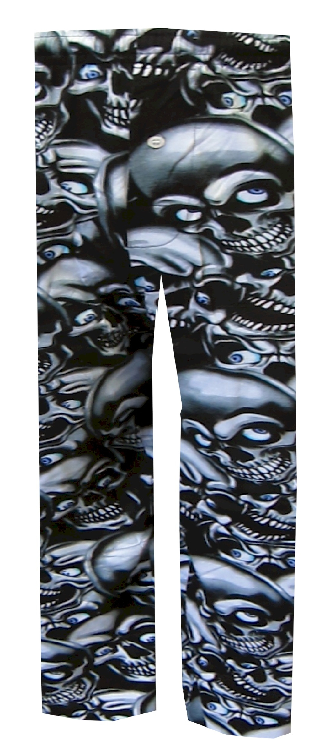 Creepy Skulls Lounge Pants for men