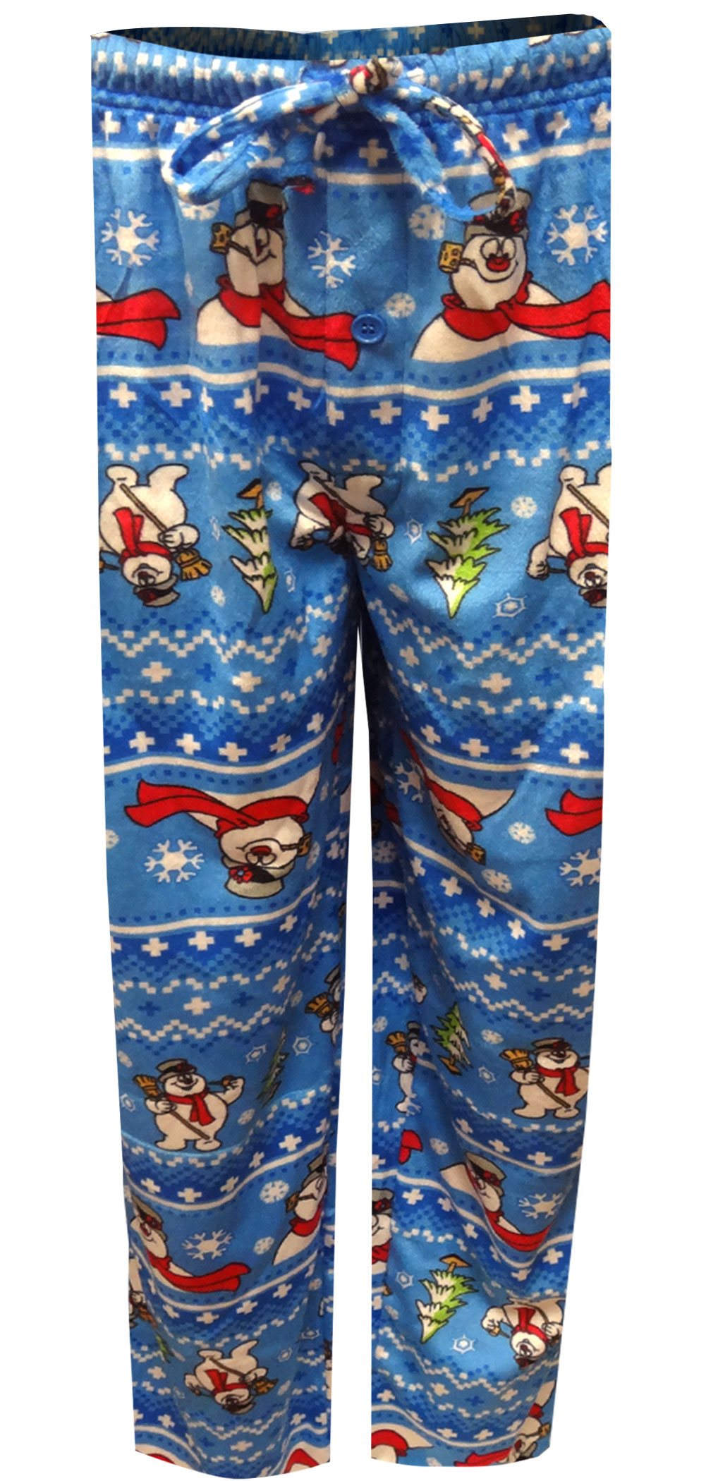 Image of Frosty The Snowman Christmas Loungepant for men