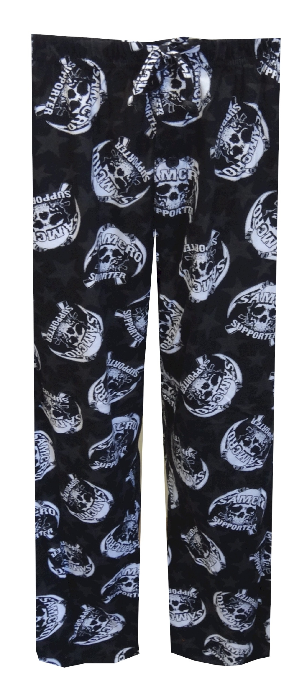 Sons Of Anarchy Samcro Supporter Lounge Pants for men