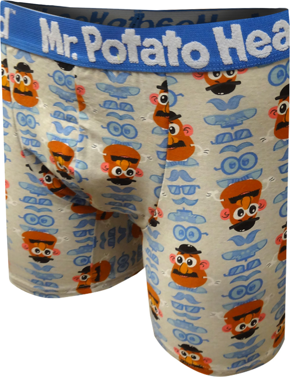 Image of Toy Story Mr. Potato Head Boxer Briefs for men