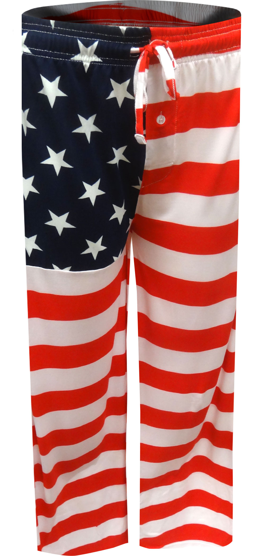 Image of All American Flag Lounge Pant for men