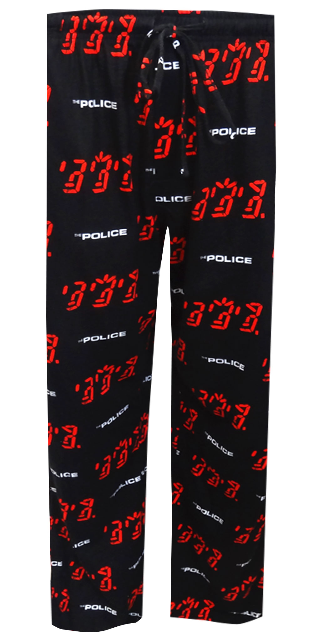 The Police Ghost In The Machine Cover Art Lounge Pants for men