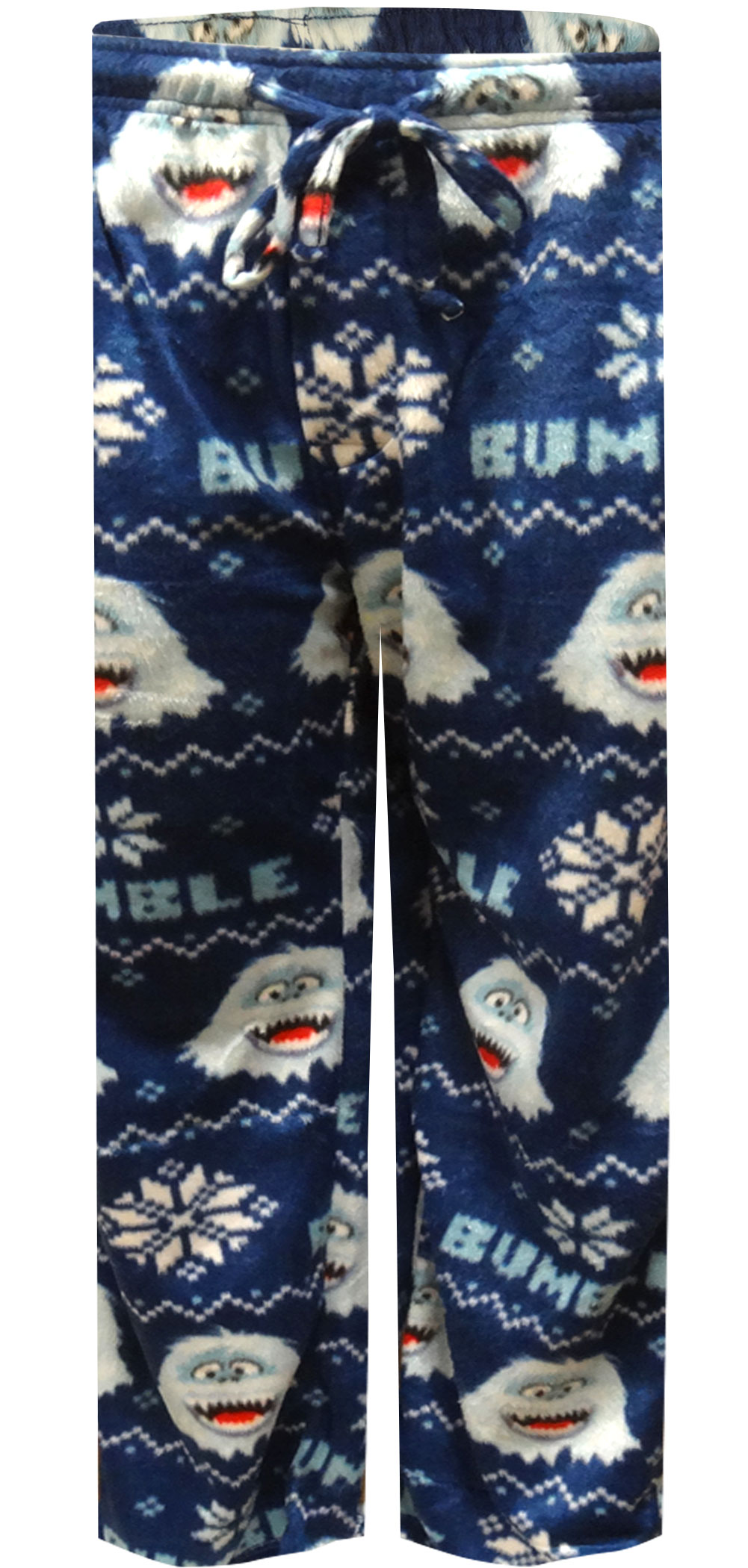 Bumble Pajama Pants for Men