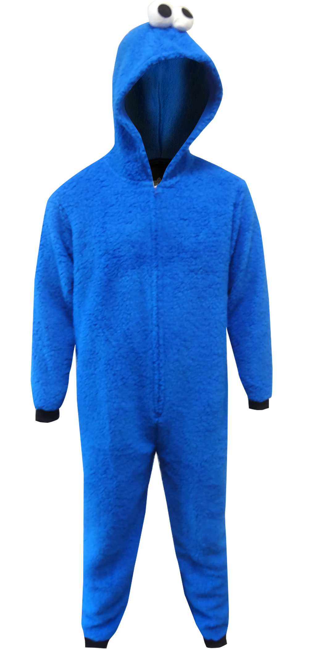 b96ecdec665f Footie Pajamas for Men- Adult Footed Pajamas and Union Suits