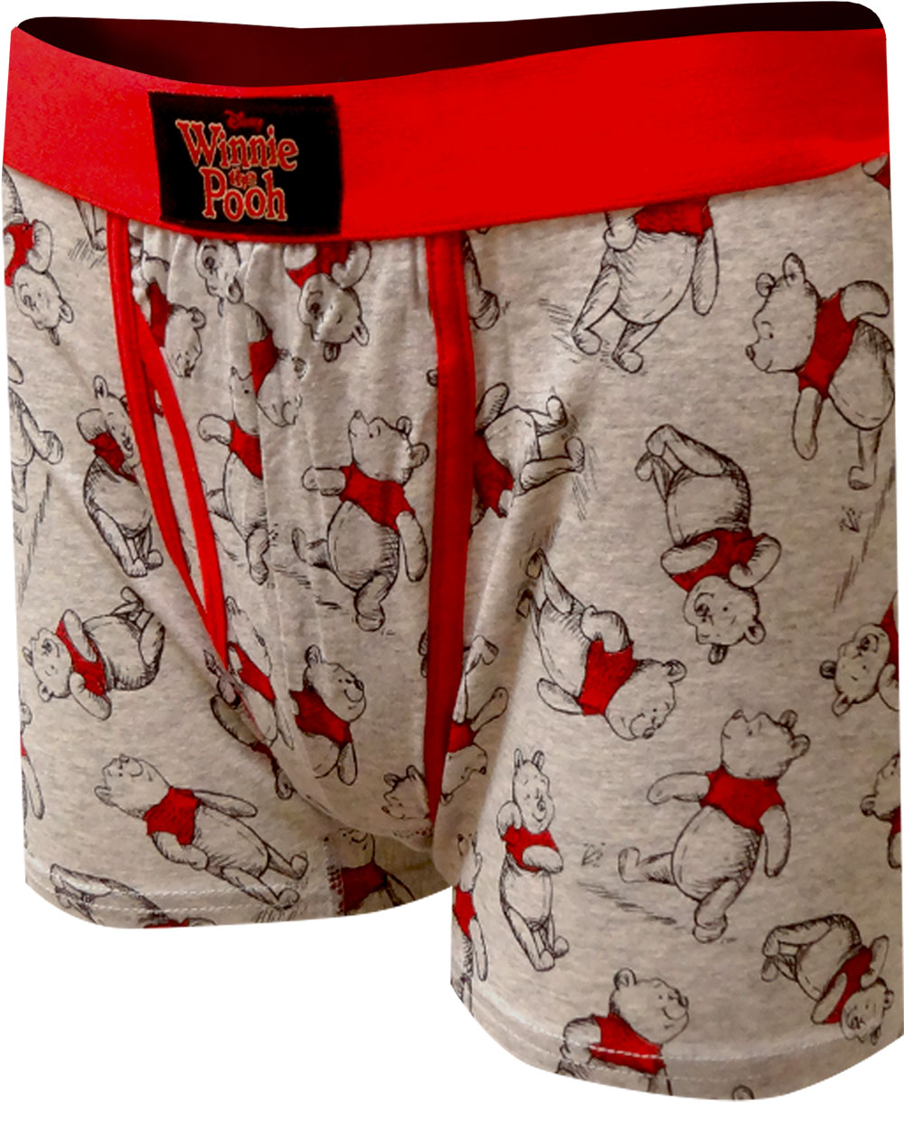 Image of Disney's Winnie The Pooh Boxer Briefs for men