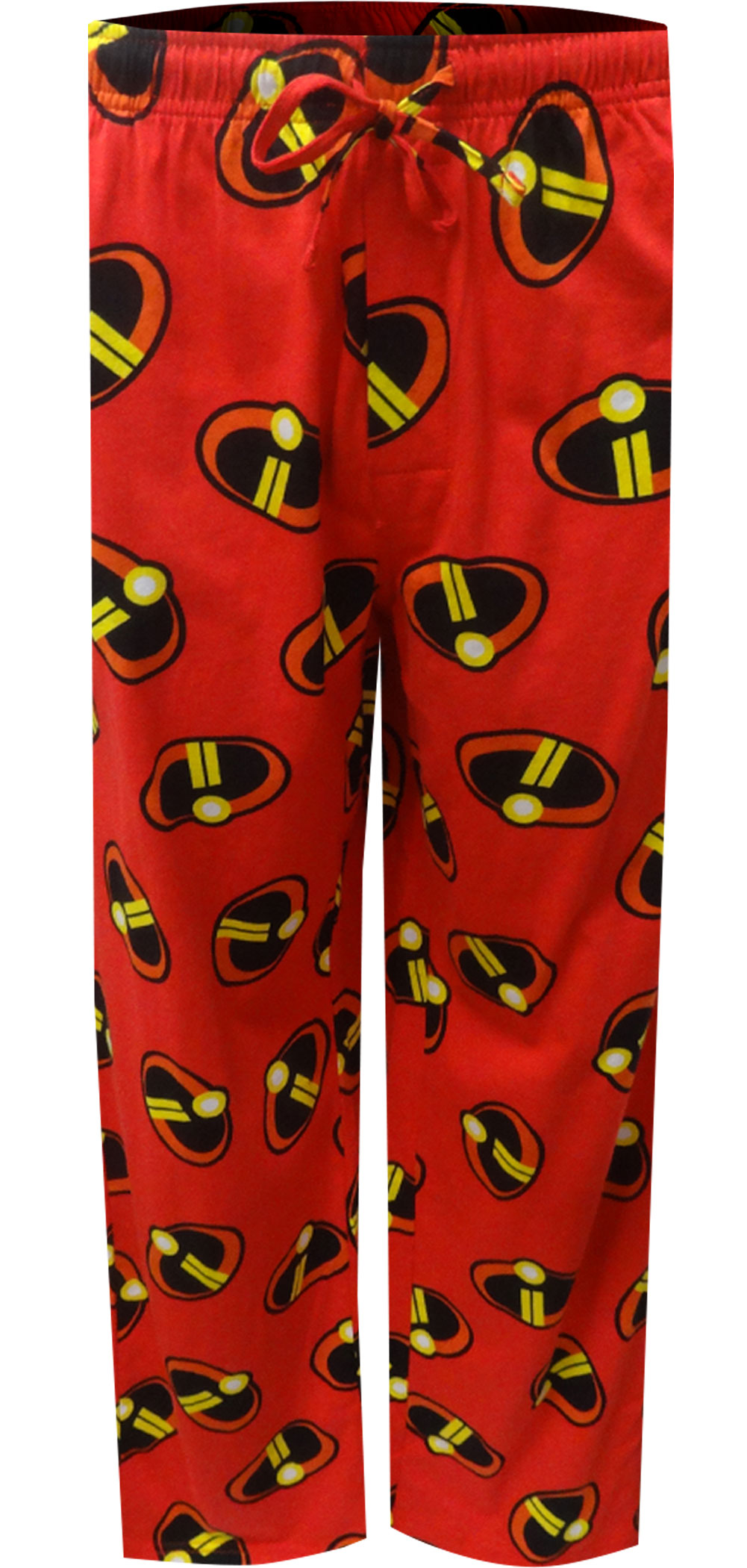 Image of Incredibles Logo Red Loungepant for men