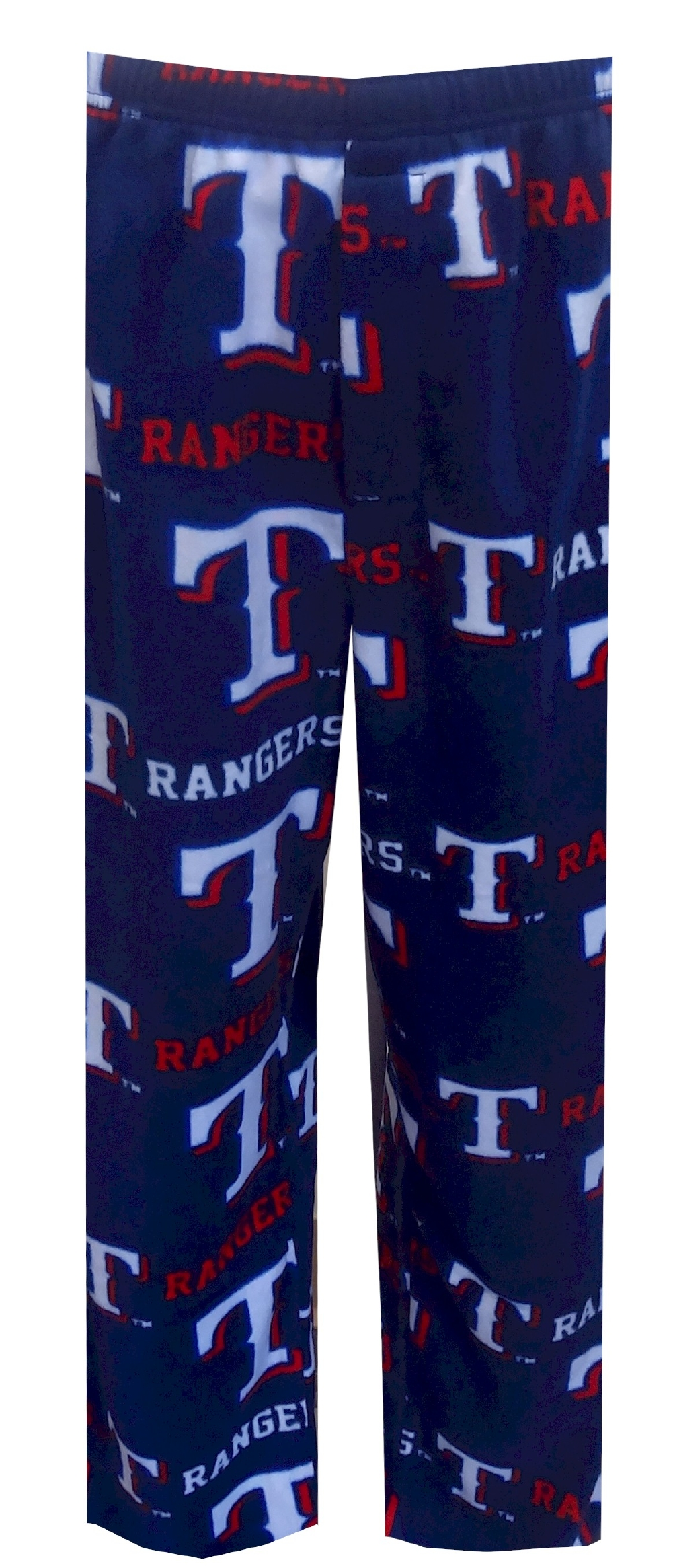 MLB Texas Rangers Guys Fleece Lounge Pants for men