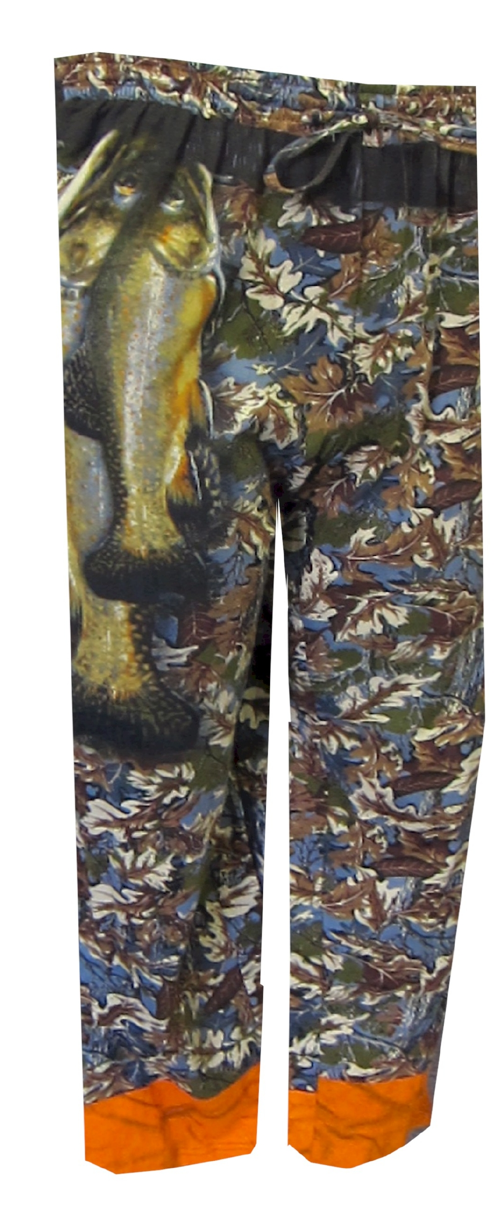 Camoflauge Hunting Lounge Pants for men