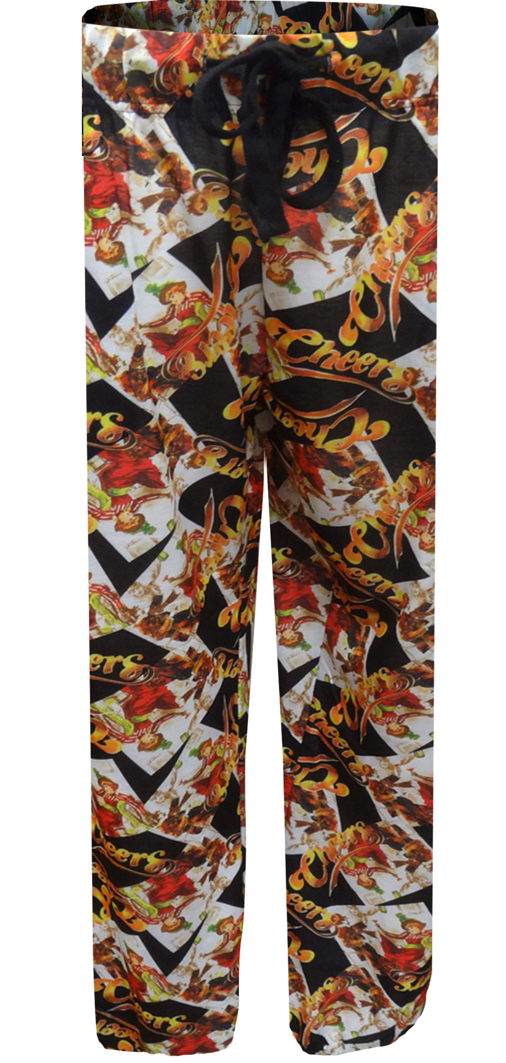 Image of Classic Cheers Bar Television Logo Lounge Pants for men