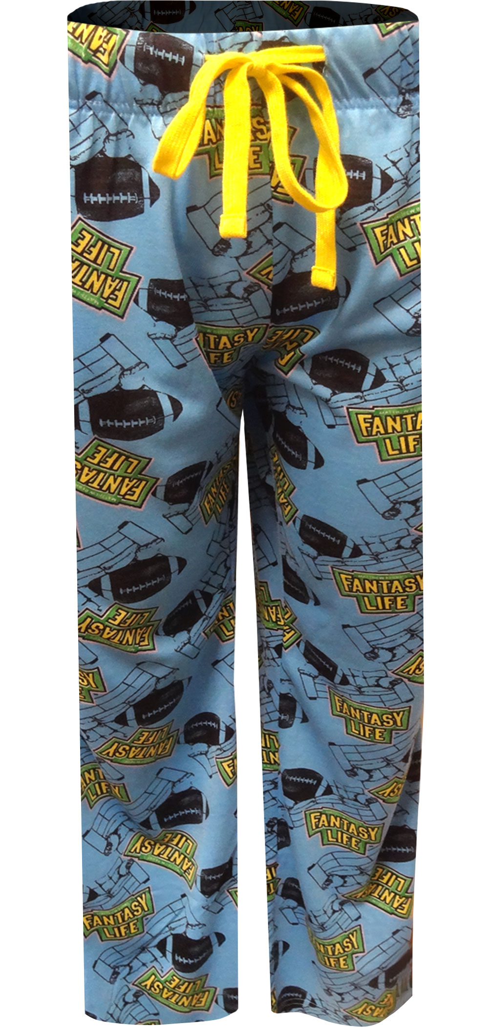 Image of Fantasy Football Matthew Berry's Fantasy Life Lounge Pants for men