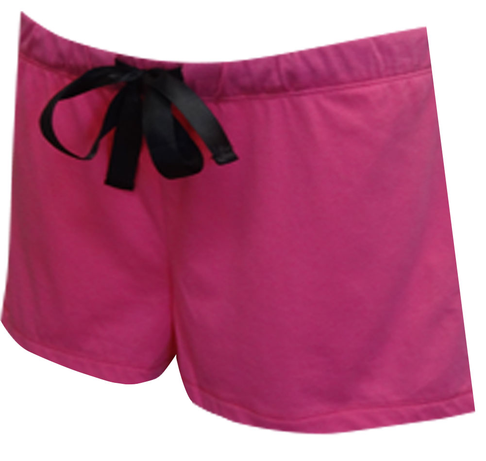 Mean Girls Movie The Plastics Sleep Shorts for women