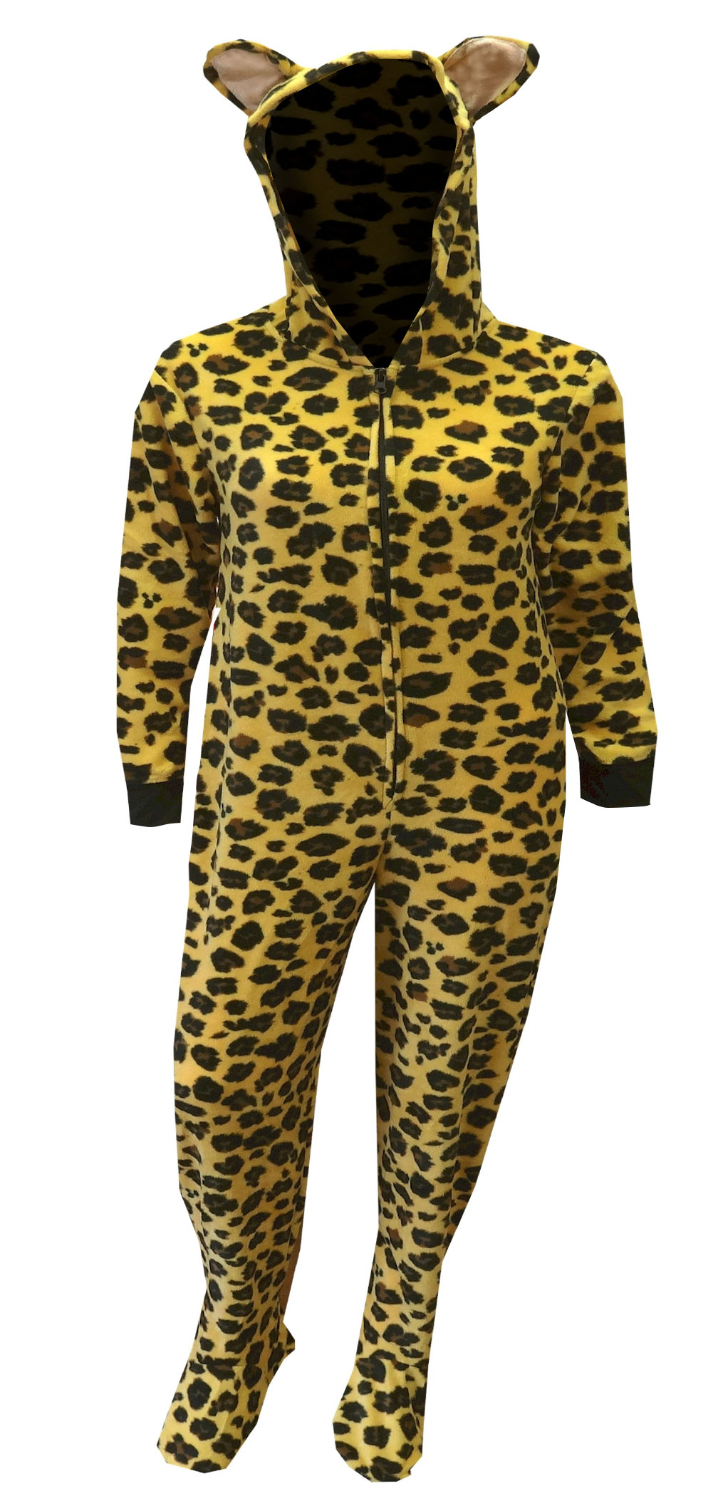 Women's Animal Onesies. Showing 40 of results that match your query. Search Product Result. Product - Womens Pink & Gray Leopard Cheetah Fuzzy Pajamas Animal Print Sleep Set. Product Image. Price $ Product Title. Womens Pink & Gray Leopard .