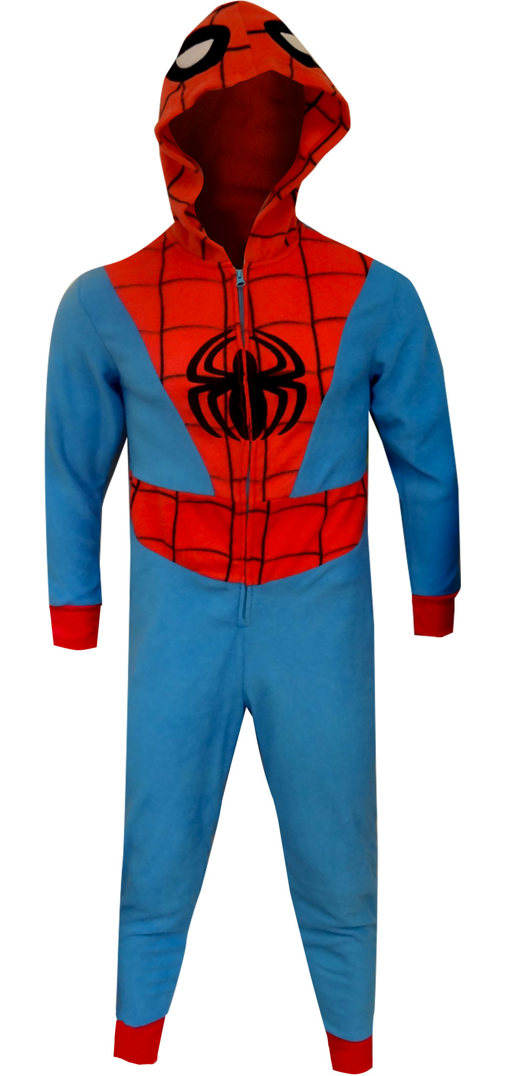 Spider-man Baby & Toddler Sleepwear. Spider-Man. Spider-man Baby & Toddler Sleepwear. Showing 16 of 16 results that match your query. Search Product Result. Product - Spiderman Toddler Boy Robe And Pajama 3-Clearance. Product Image. Price $ 6. Out of stock. Product Title.