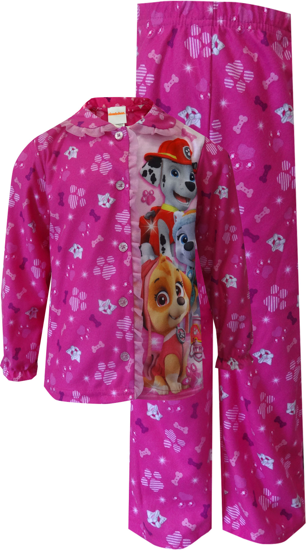 59052a4e58 Girls  underwear and pajamas with Curious George