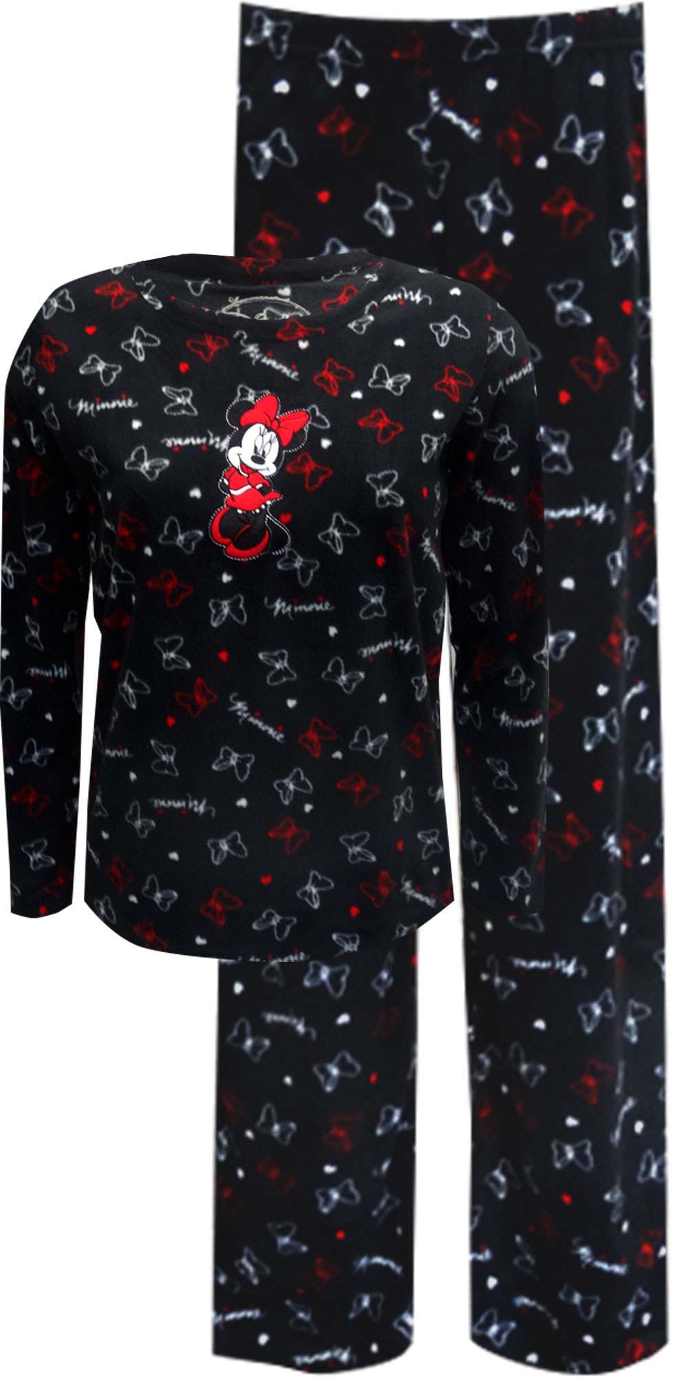 Find great deals on Womens Pajama Sets at Kohl's today! Sponsored Links Women's Croft & Barrow® Minky Fleece 3-piece Pajama Set + sale. $ Original $ Women's Cuddl Duds Wonderland 3-piece Microfleece Pajama Set + sale. $ Original $