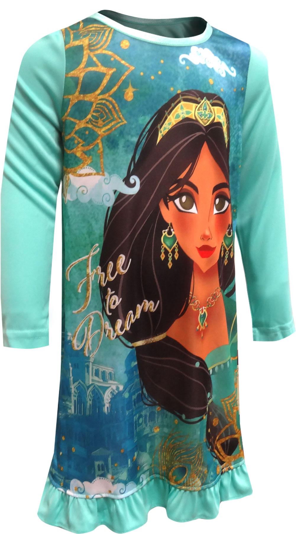 Princess Jasmine Free To Dream Nightgown