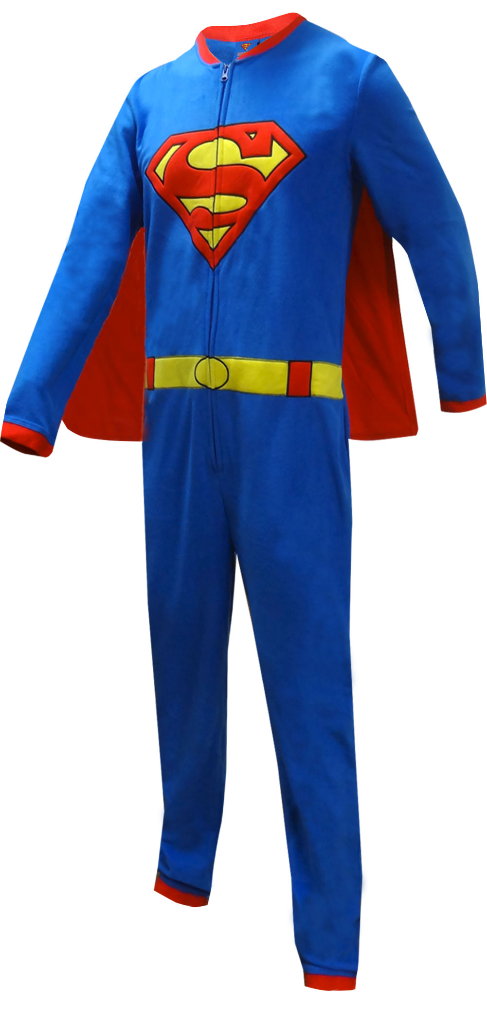 Superman Pajamas for Boys with Cape These Superman pajamas for boys feature a cape and are made specifically for sleep time fun and safety. The Superman pjs sold at desire-date.tk are made from one of two materials; they are either % polyester or % cotton.