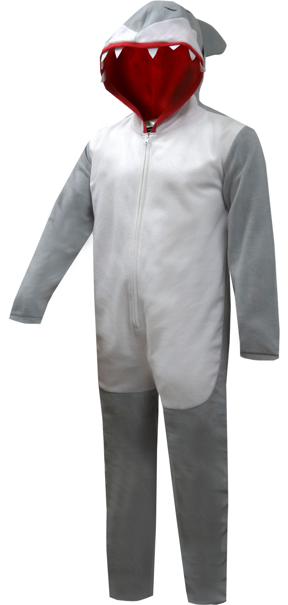 91a1e4023 Footie Pajamas for Men- Adult Footed Pajamas and Union Suits